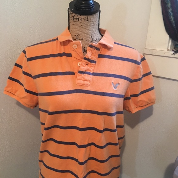 364c93def American Eagle Outfitters Other - American Eagle Outfitters athletic fit  polo shirt